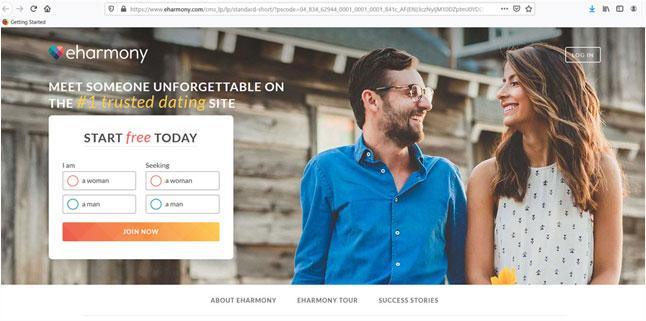 top ten free dating site